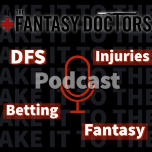 The Fantasy Doctors Podcast
