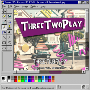 ThreeTwoPlay Podcast