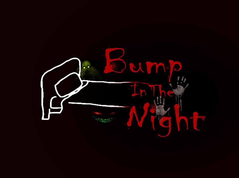 Bump In The Night Podcast