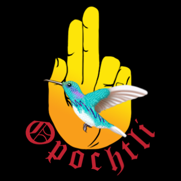 Opochtli Podcast #189 - Bad Friends on Native American slapping Racist