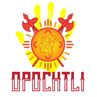 Opochtli Podcast