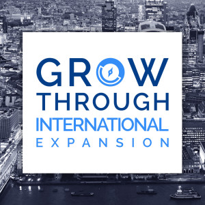 Grow Through International Expansion