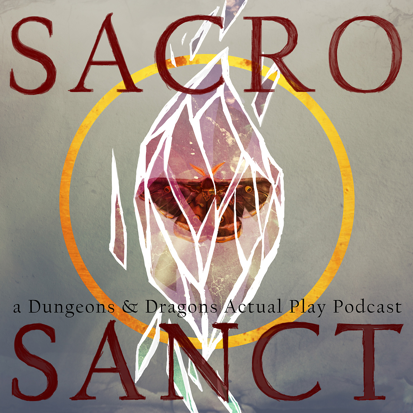 Sacrosanct || A Dungeons & Dragons Actual Play Podcast