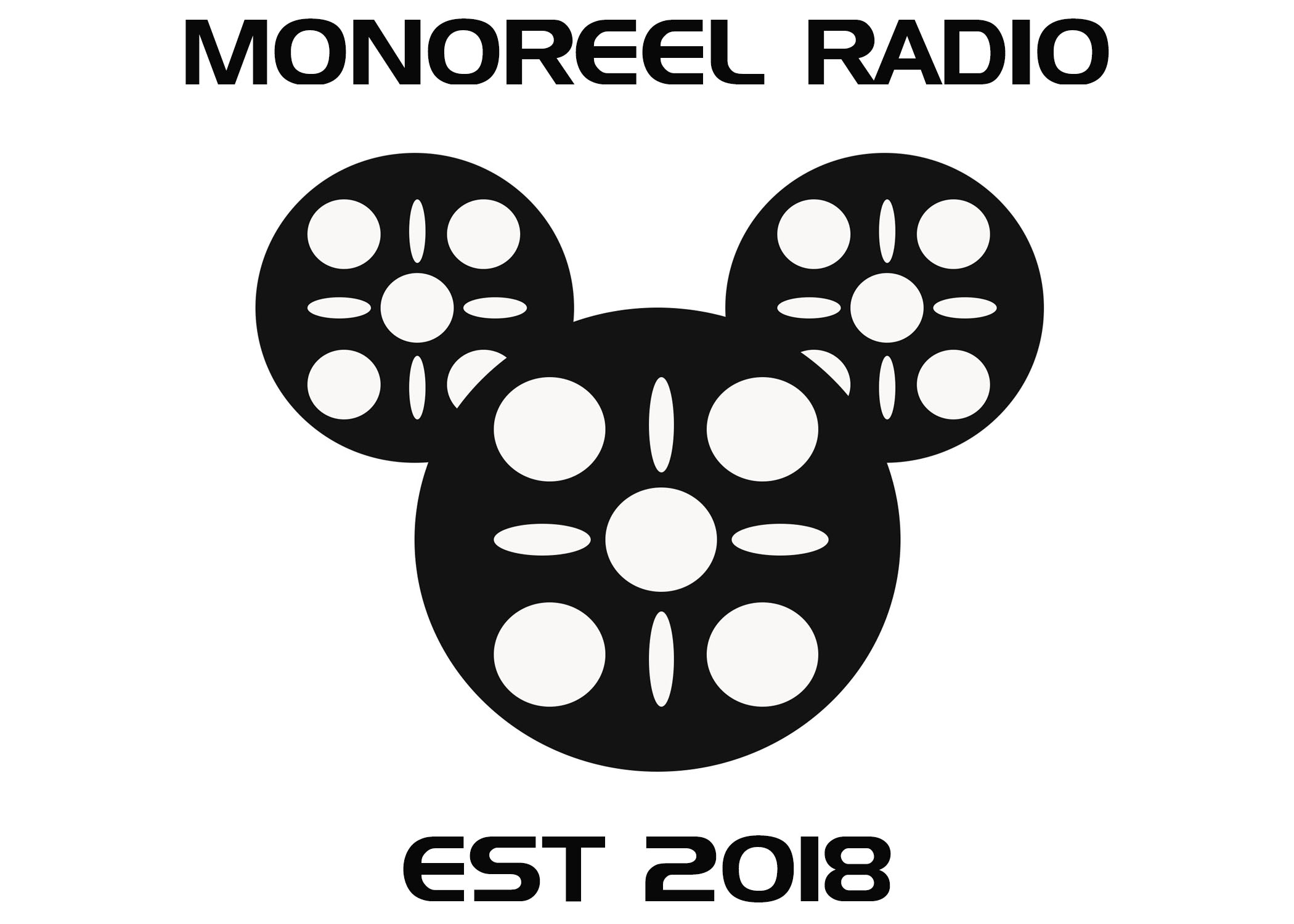 Monoreel Radio Episode #28 - Alice Through the Looking Glass