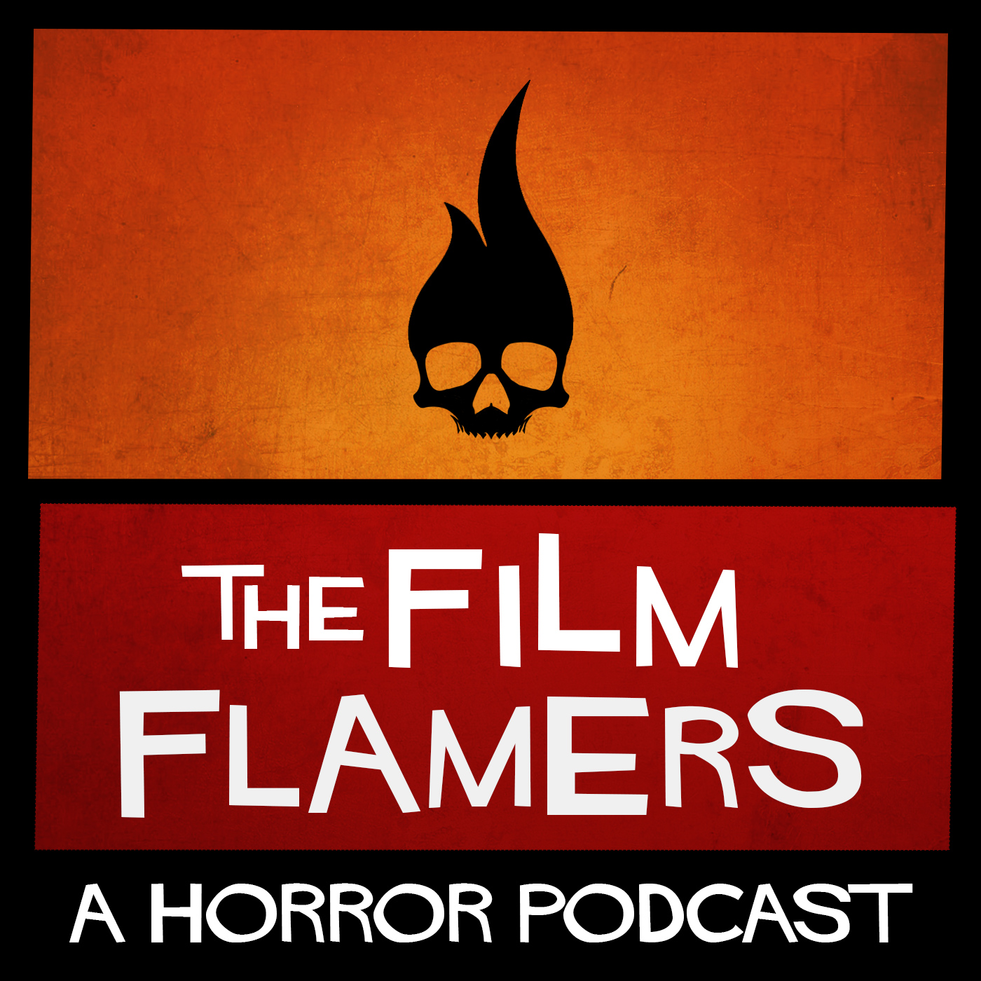 The Film Flamers: A Horror Movie Podcast