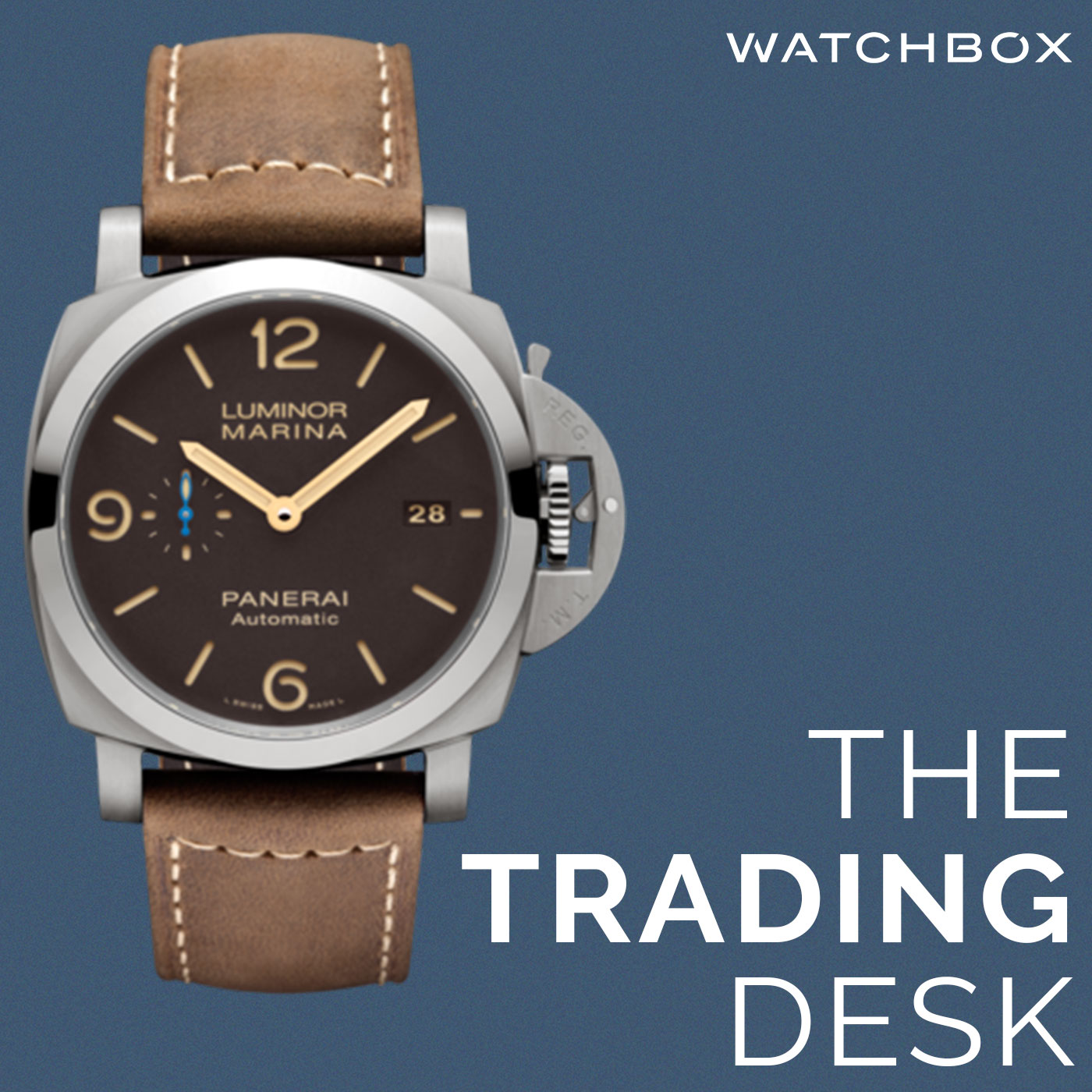 WatchBox Studios: The Trading Desk