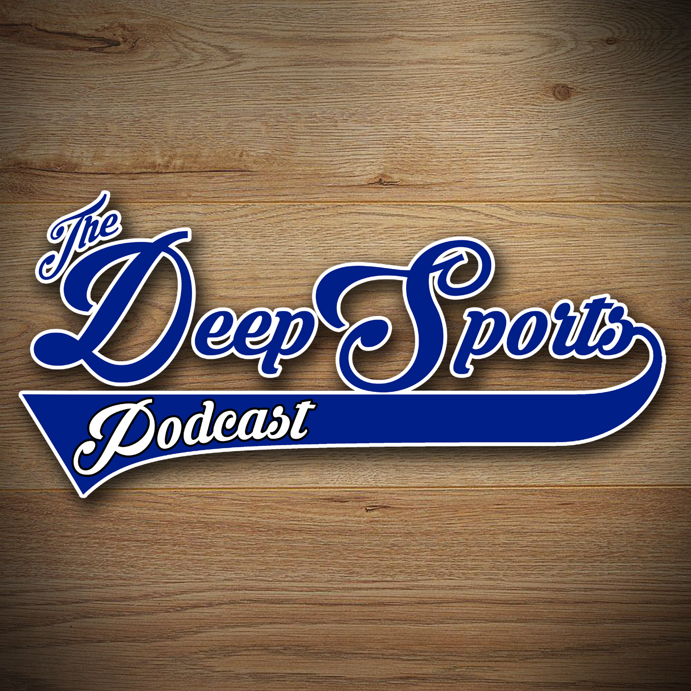 The Deep Sports Podcast