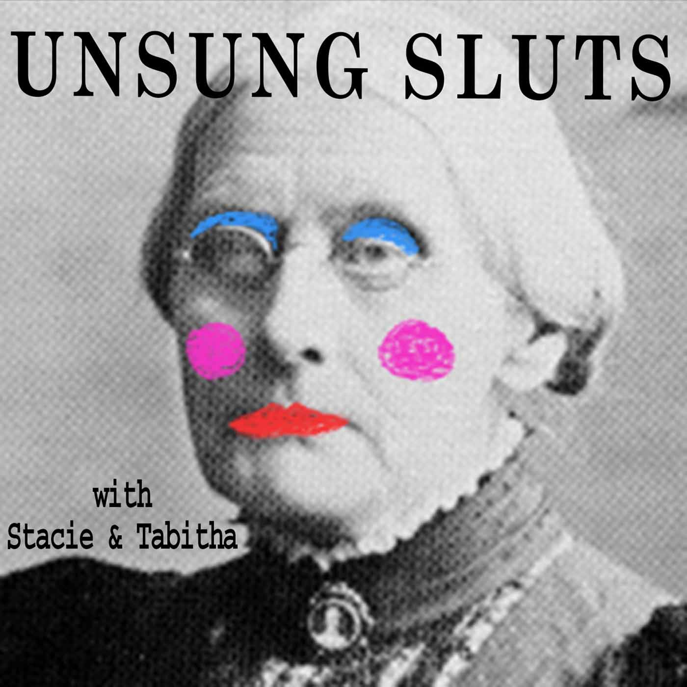 Unsung Sluts Podcast