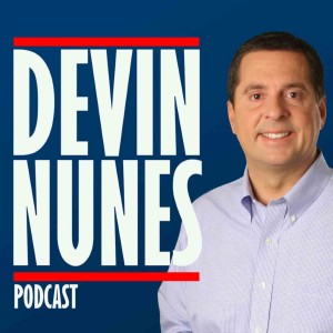The Devin Nunes Podcast