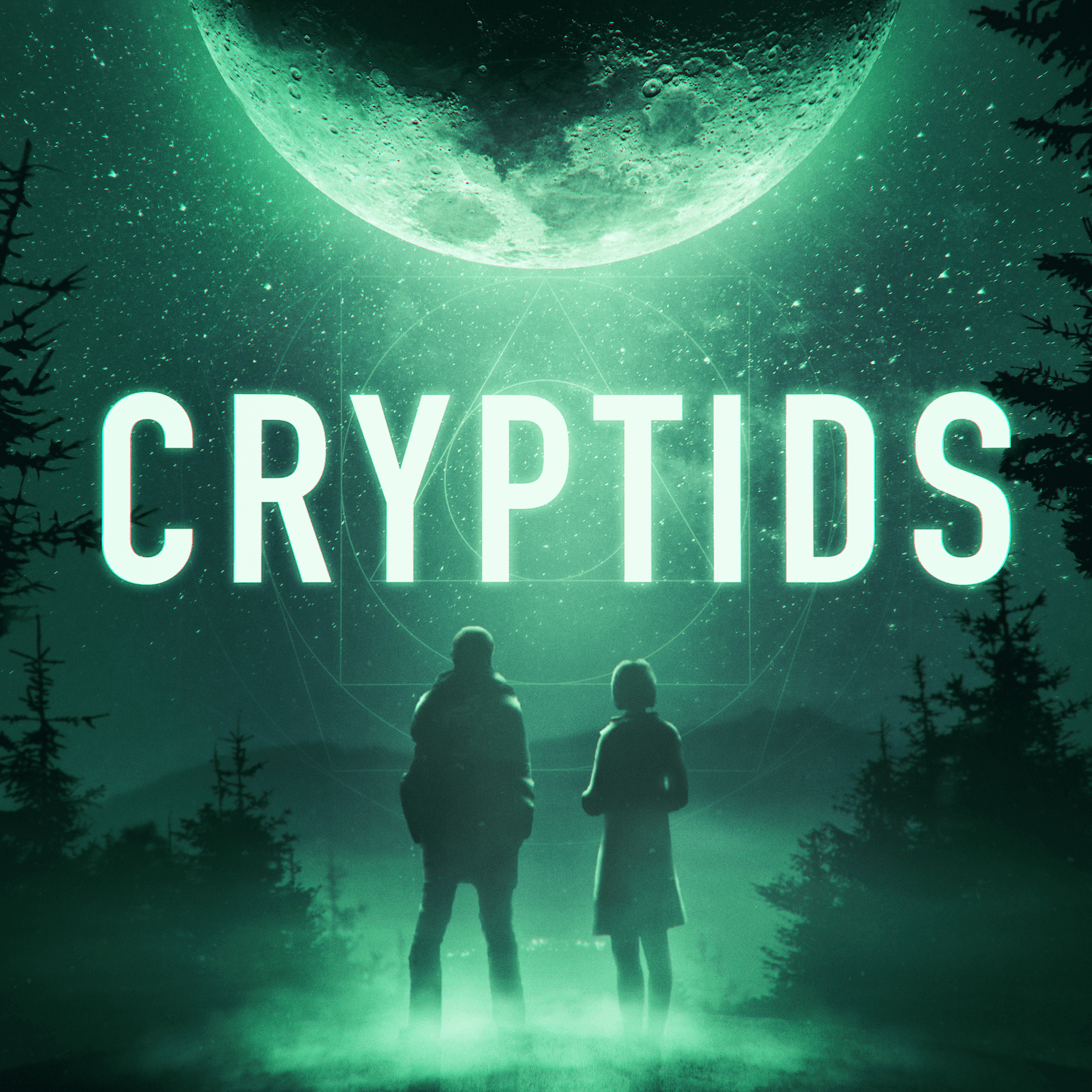 """Cryptids"" Podcast"