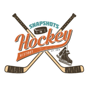 Snapshots in Hockey History