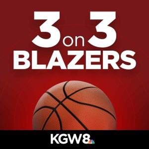 Blazers Game 3: 3-on-3 Blazers: Portland Bounces