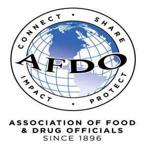 The Association of Food and Drug Official's (AFDO) Video Podcasts