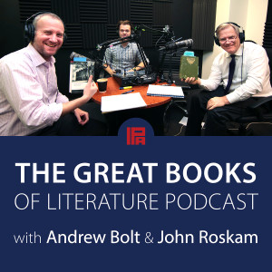The Great Books of Literature Podcast