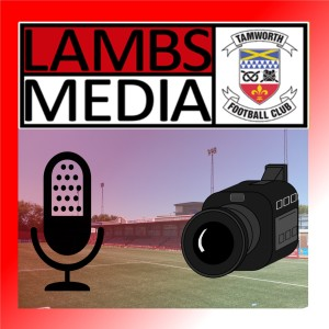 Tamworth v Aston Villa post match interview