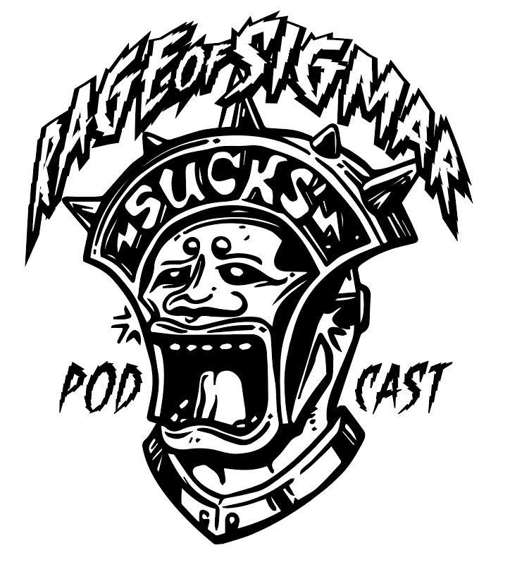 Rage Of Sigmar Podcast