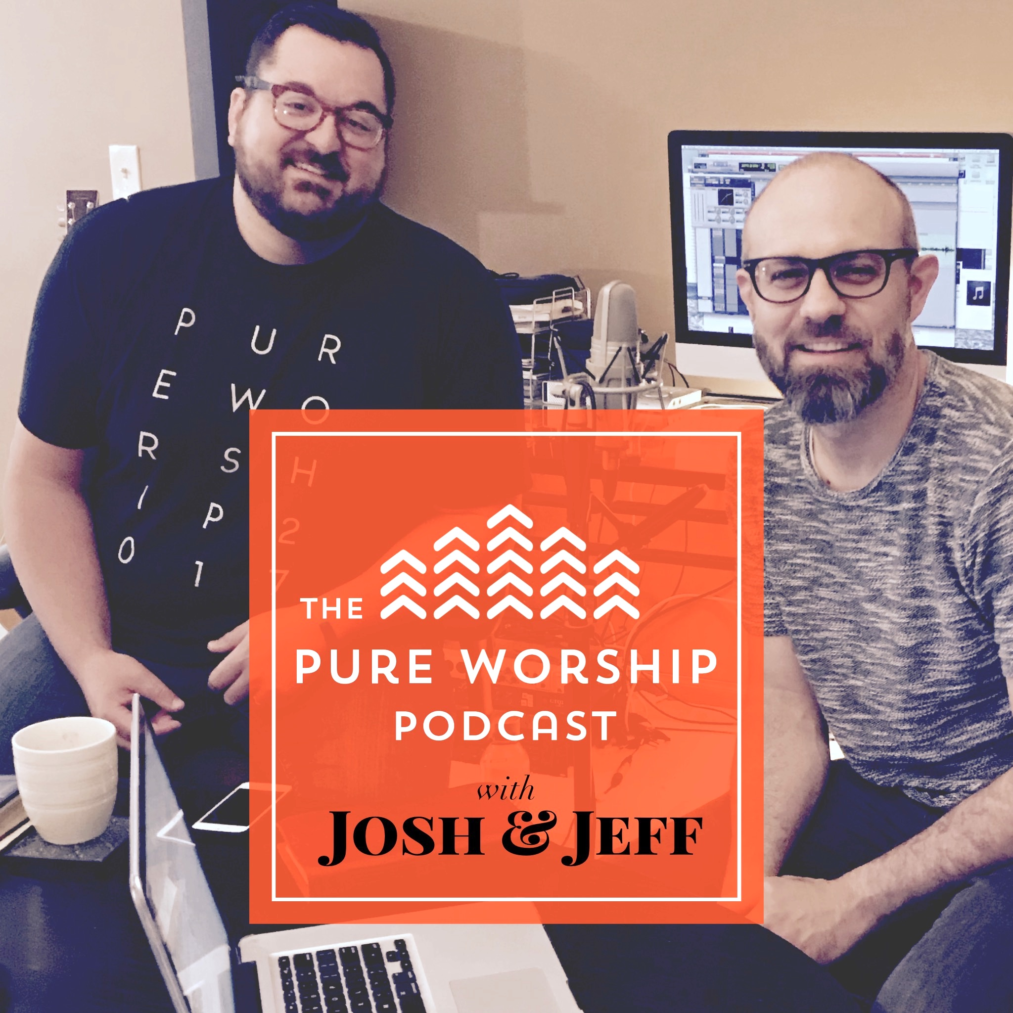 The Pure Worship Podcast