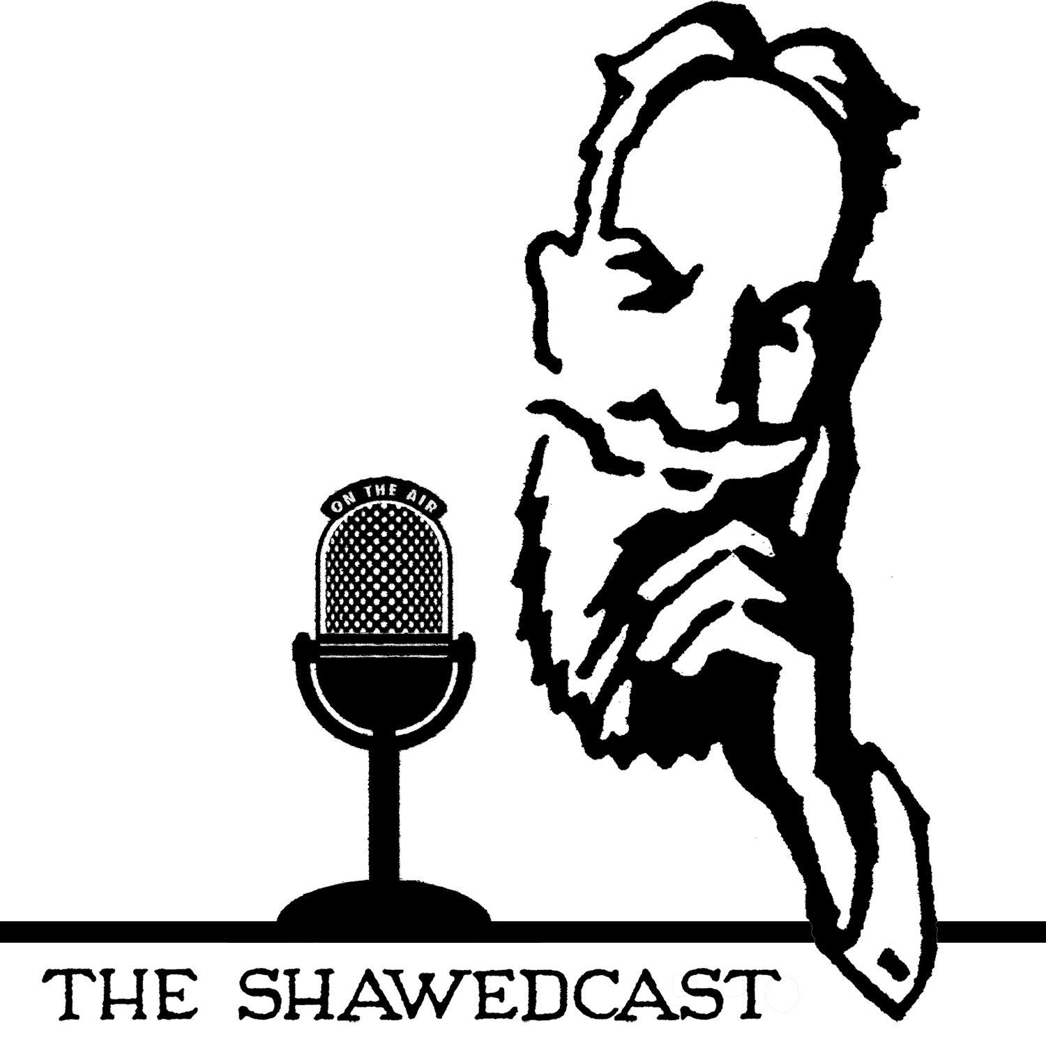 The Shawedcast