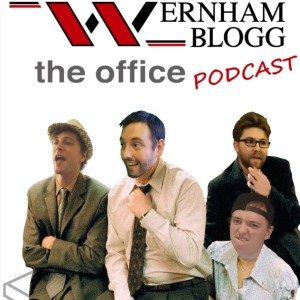 Wernham Blogg - The Office Podcast