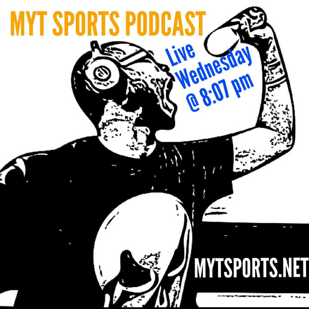 MyT Sports Podcast