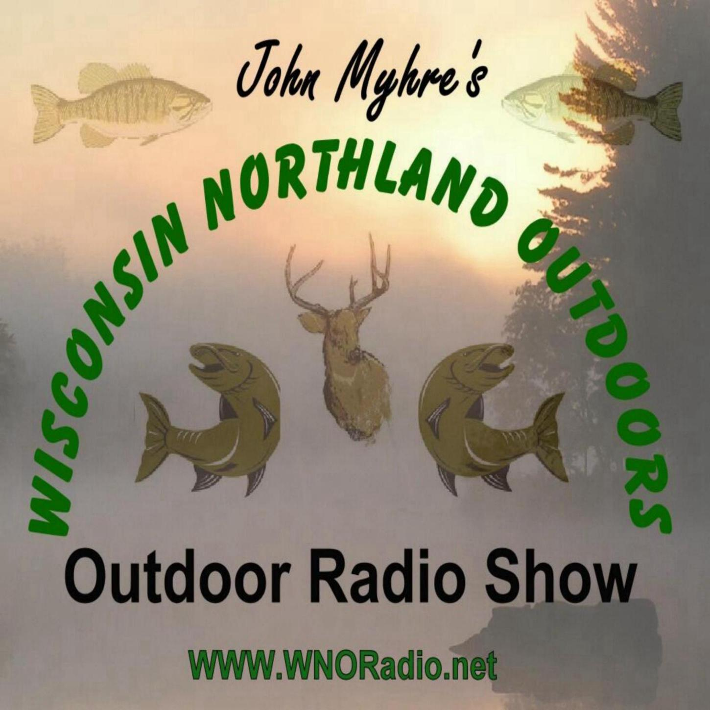 Wisconsin Northland Outdoors Radio
