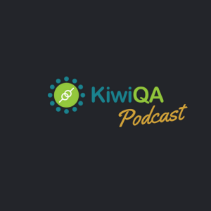 Software Testing Podcasts by KiwiQA