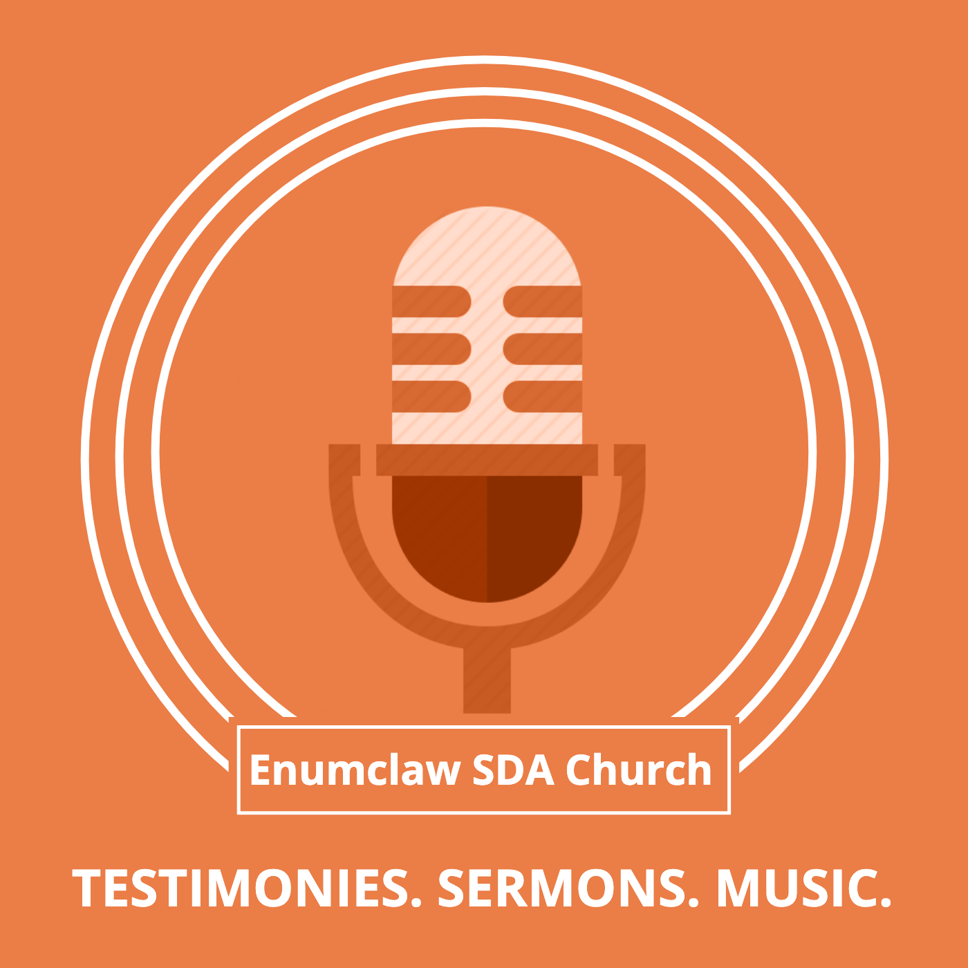 Enumclaw SDA Church