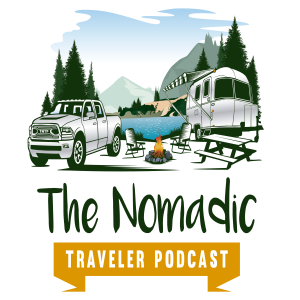 The Nomadic Traveler Podcast