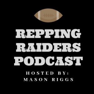 Repping Raiders Podcast