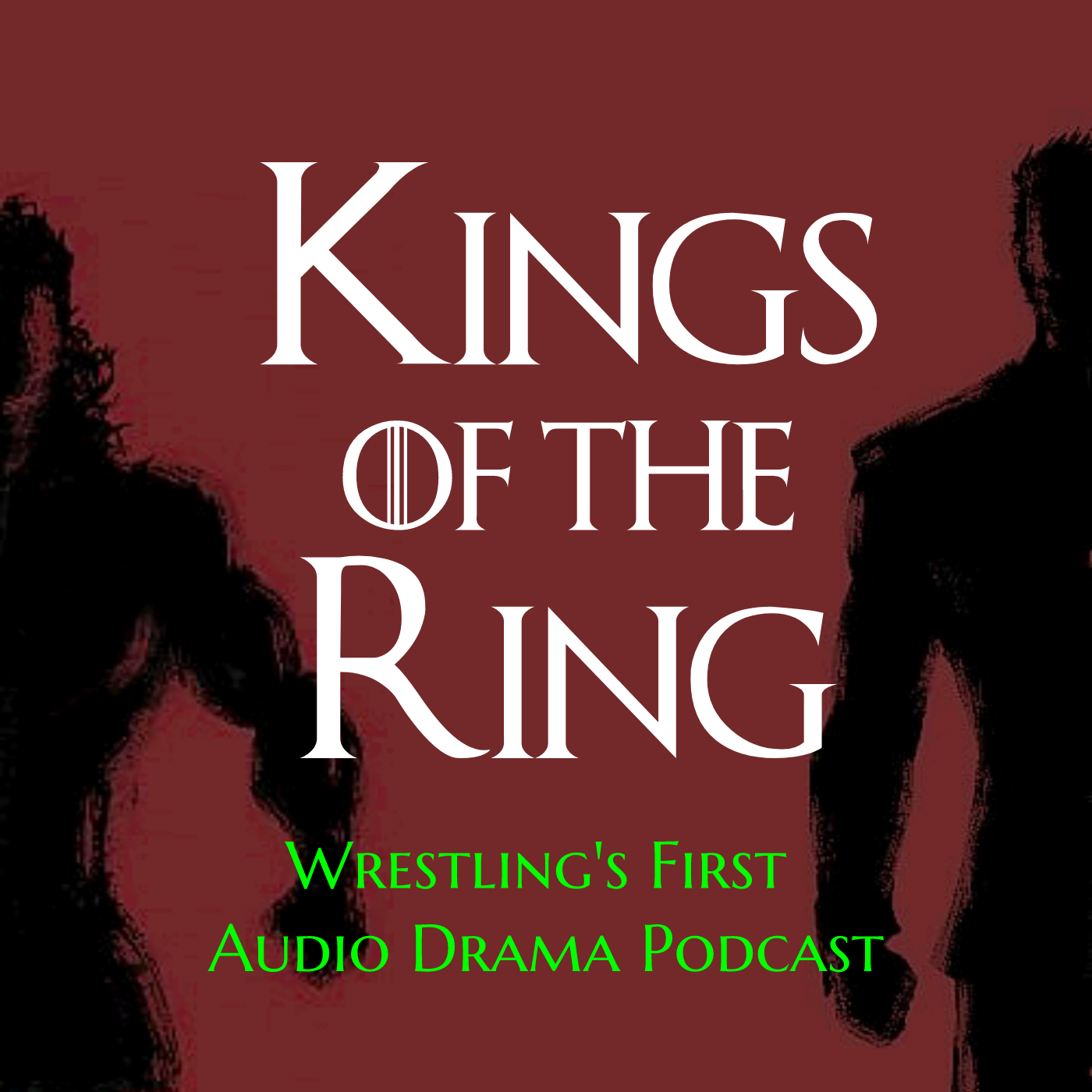 "Episode 1 ""The Eulogy"" and Episode 2 ""Wrestling Night in America"""