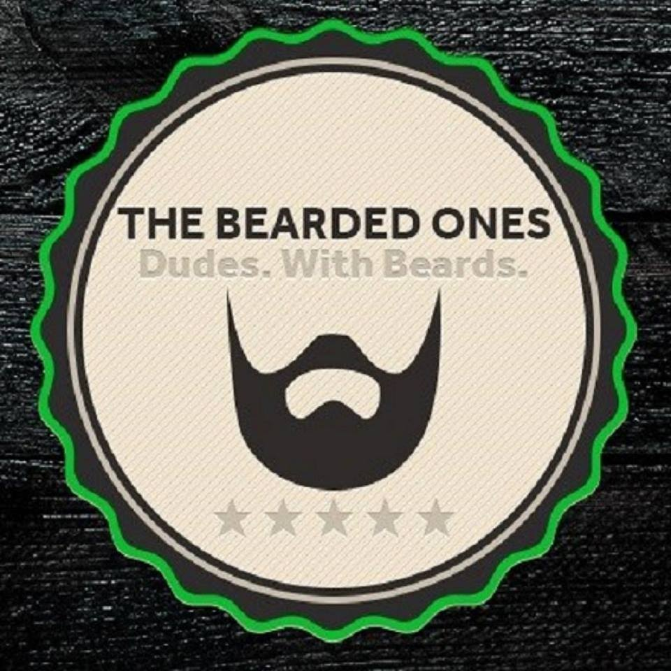 The Bearded Ones Comedy Podcast