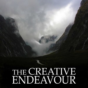 The Creative Endeavour