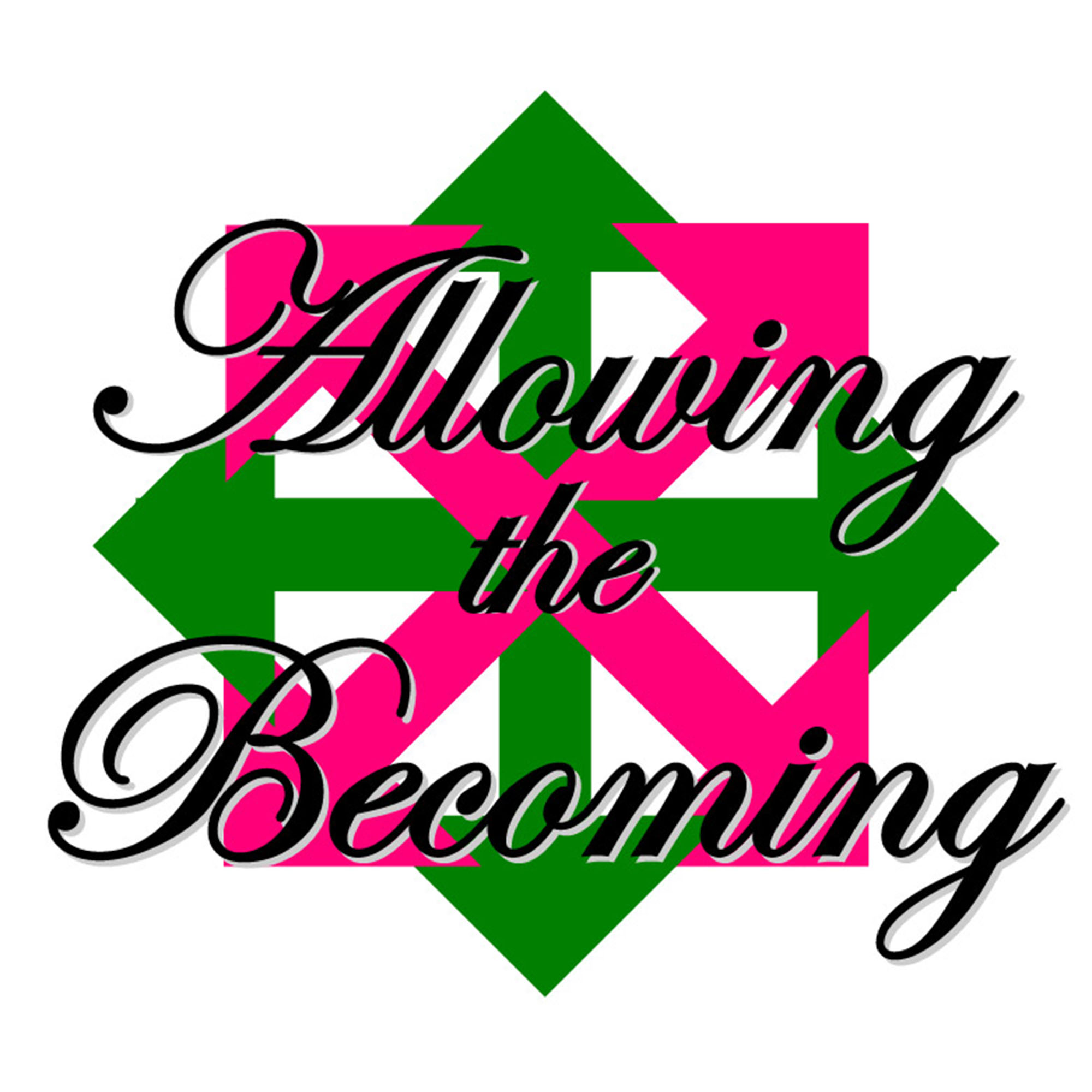 Allowing the Becoming