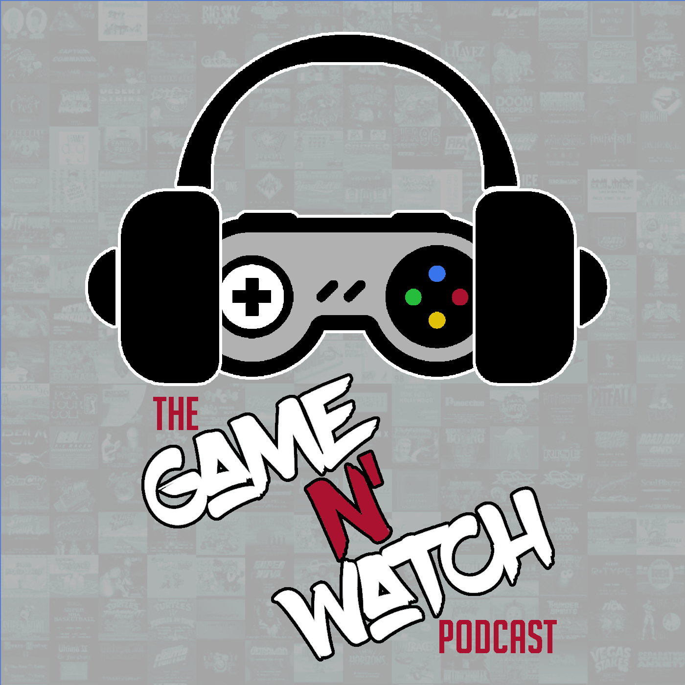 The Game N' Watch Podcast
