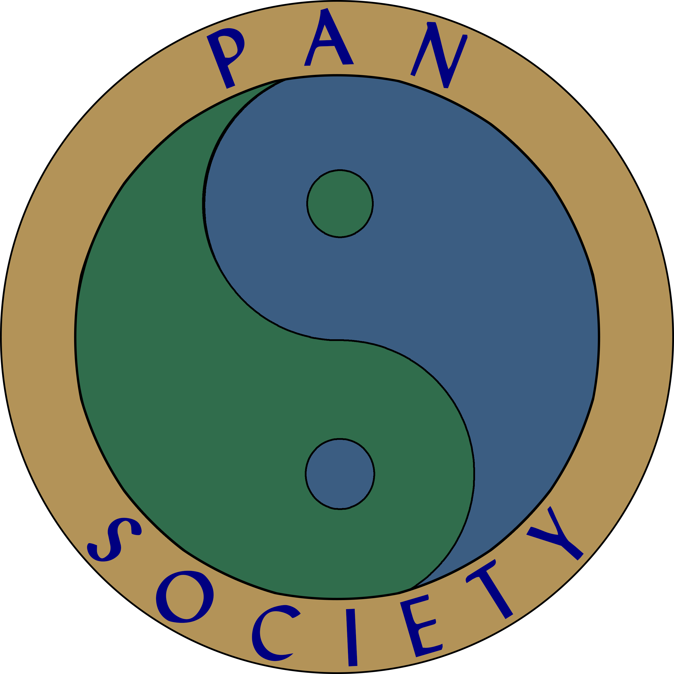 Pan Society Radio
