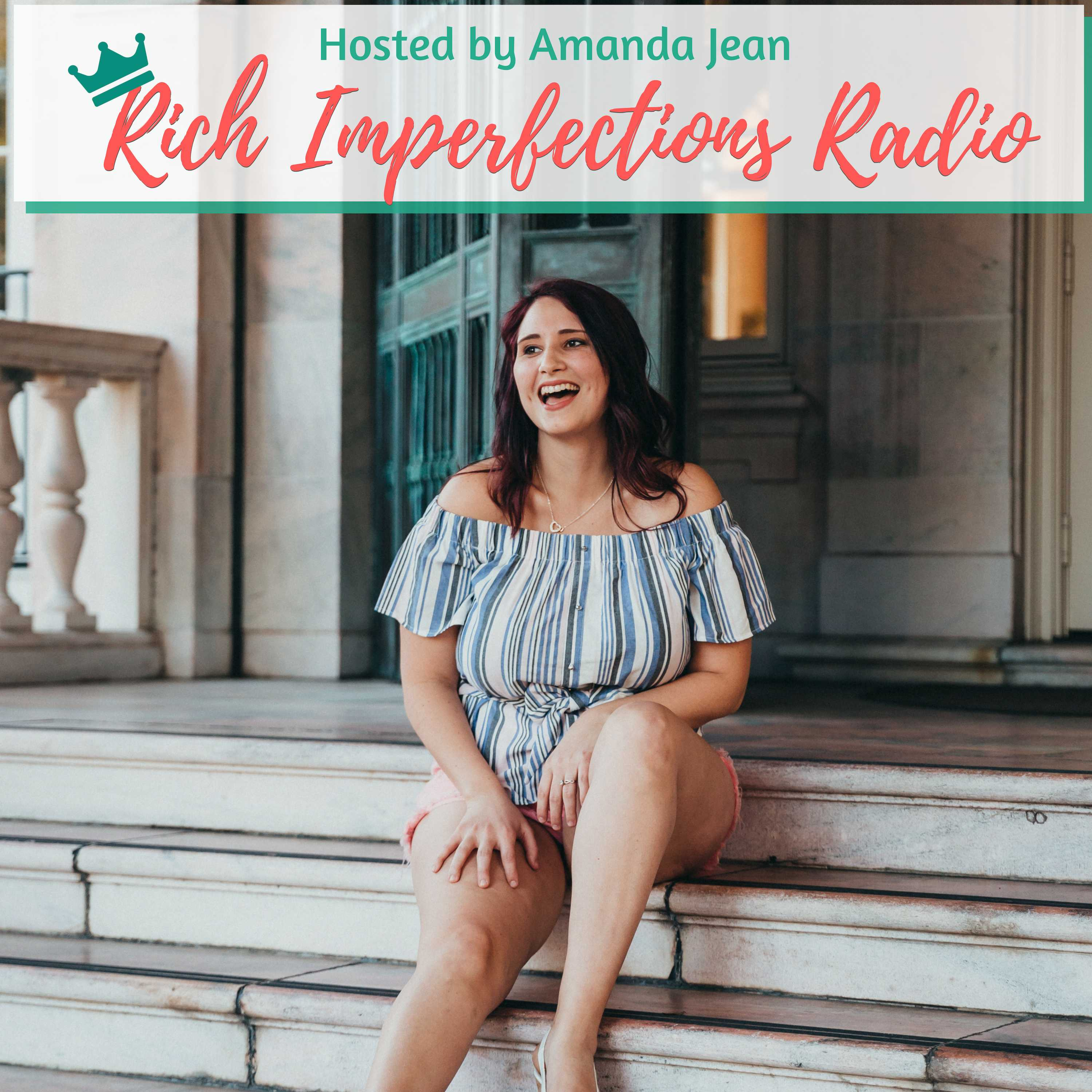 Rich Imperfections Radio