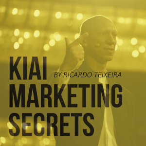 The KIAI Marketing Secrets's Podcast