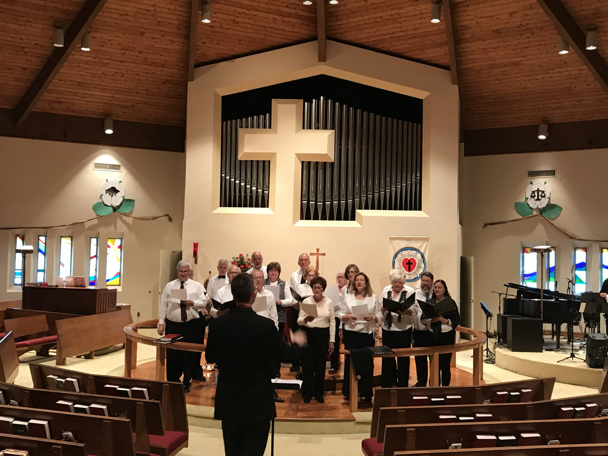 Emmanuel Lutheran Church Worship Music