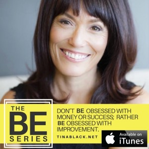 The BE Series: Untold Stories of Leadership Transformation