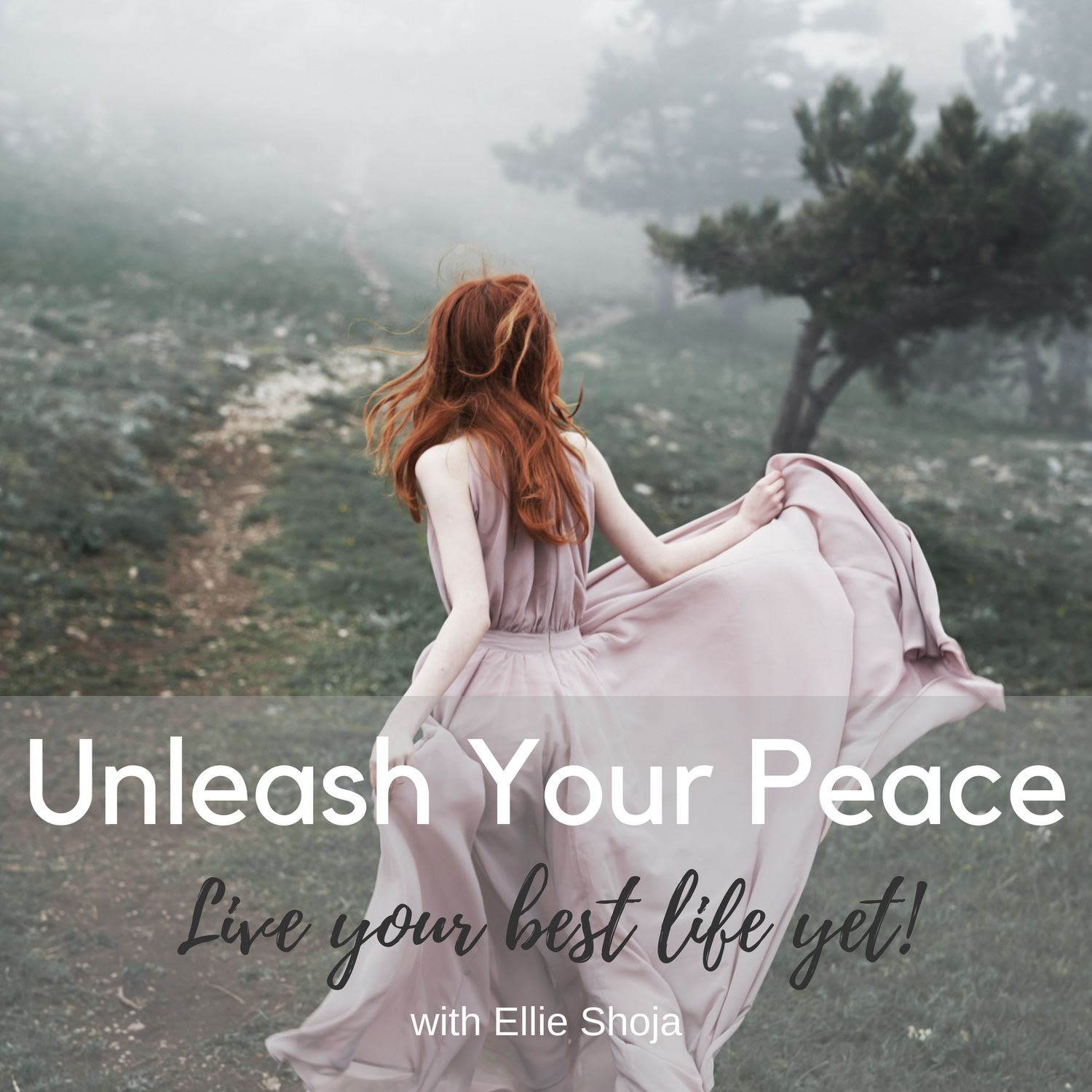 Unleash Your Peace