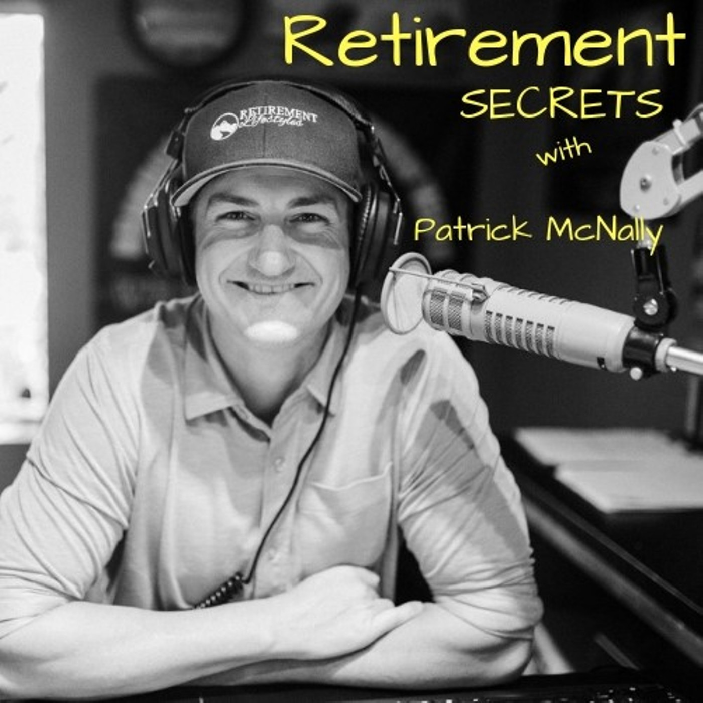 Retirement Secrets with Patrick McNally