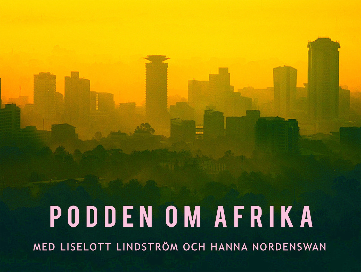 Podden om Afrika, del 30: 30 is the new black! Och diktatorerna faller som dominobrickor.