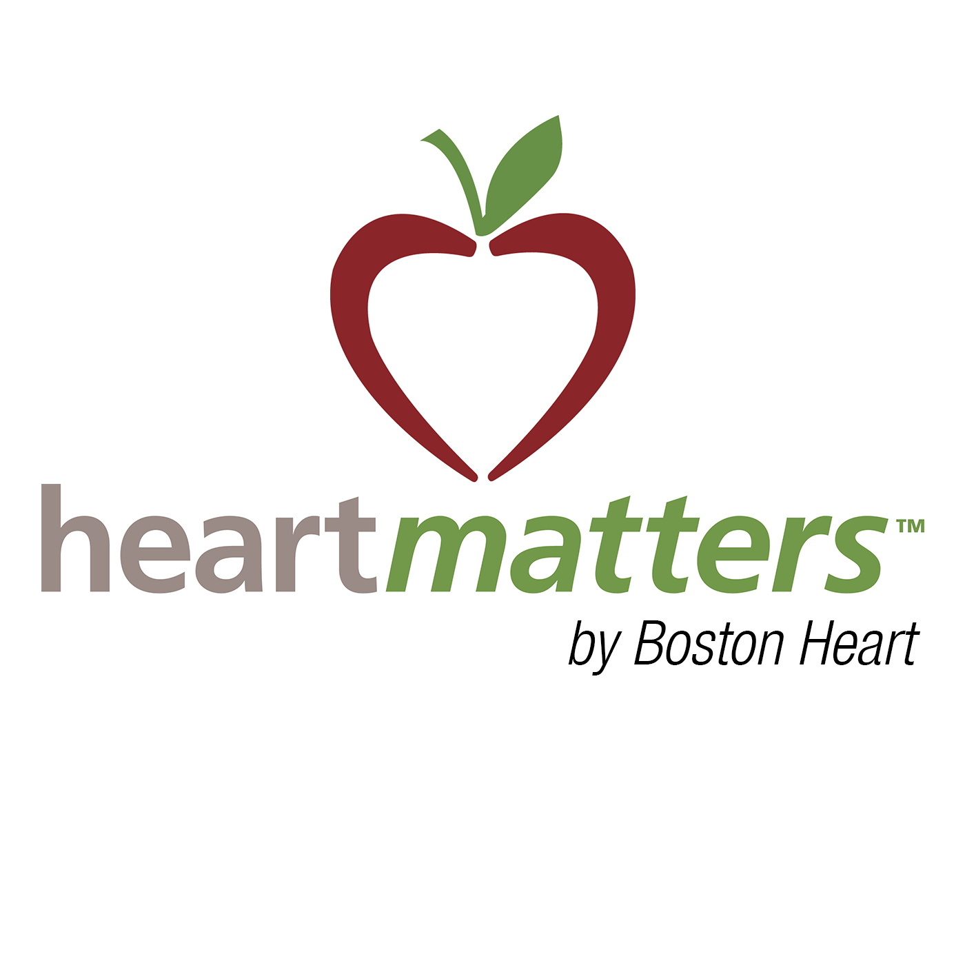 heartmatters by Boston Heart