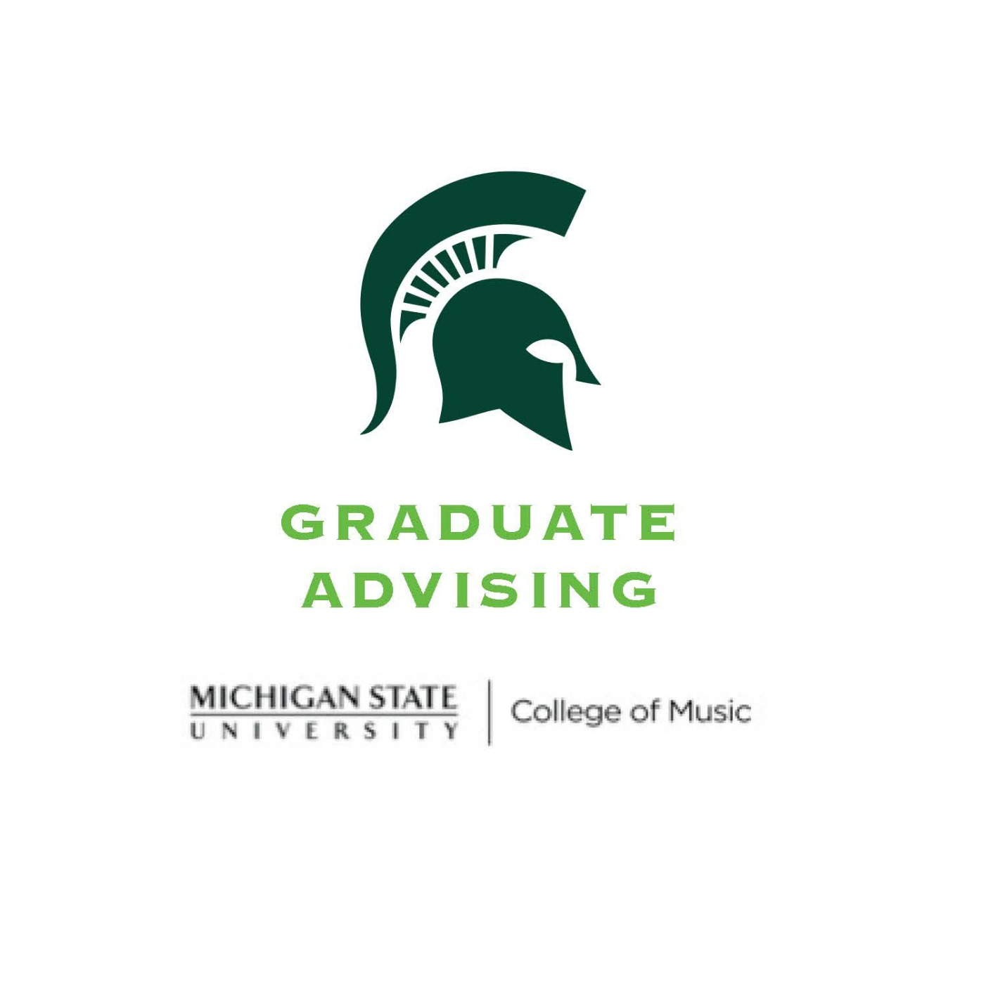 The Scoop - Graduate Advising for MSU's College of Music graduate students
