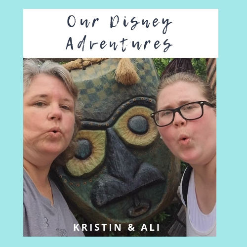 Our Disney Adventures Podcast