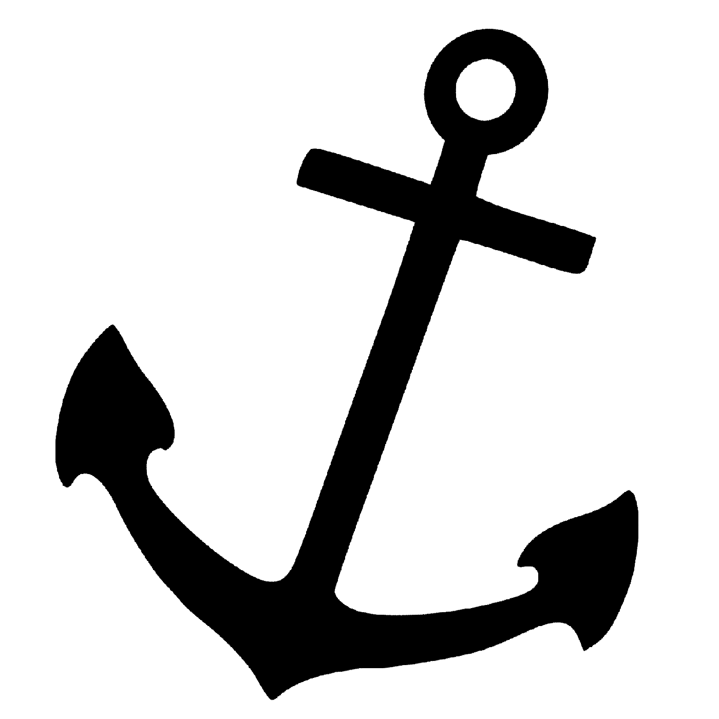 Left Anchor
