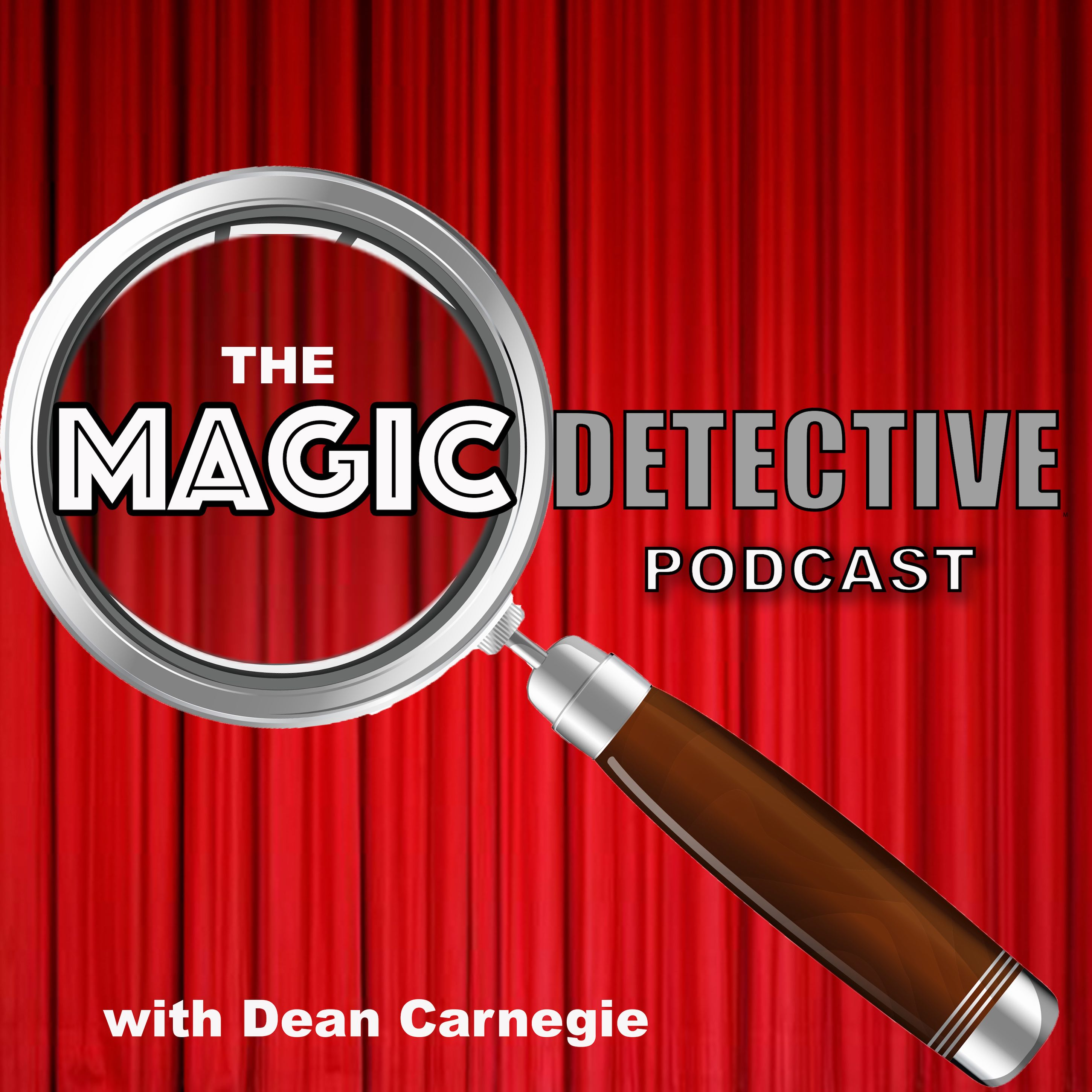 The Magic Detective Podcast