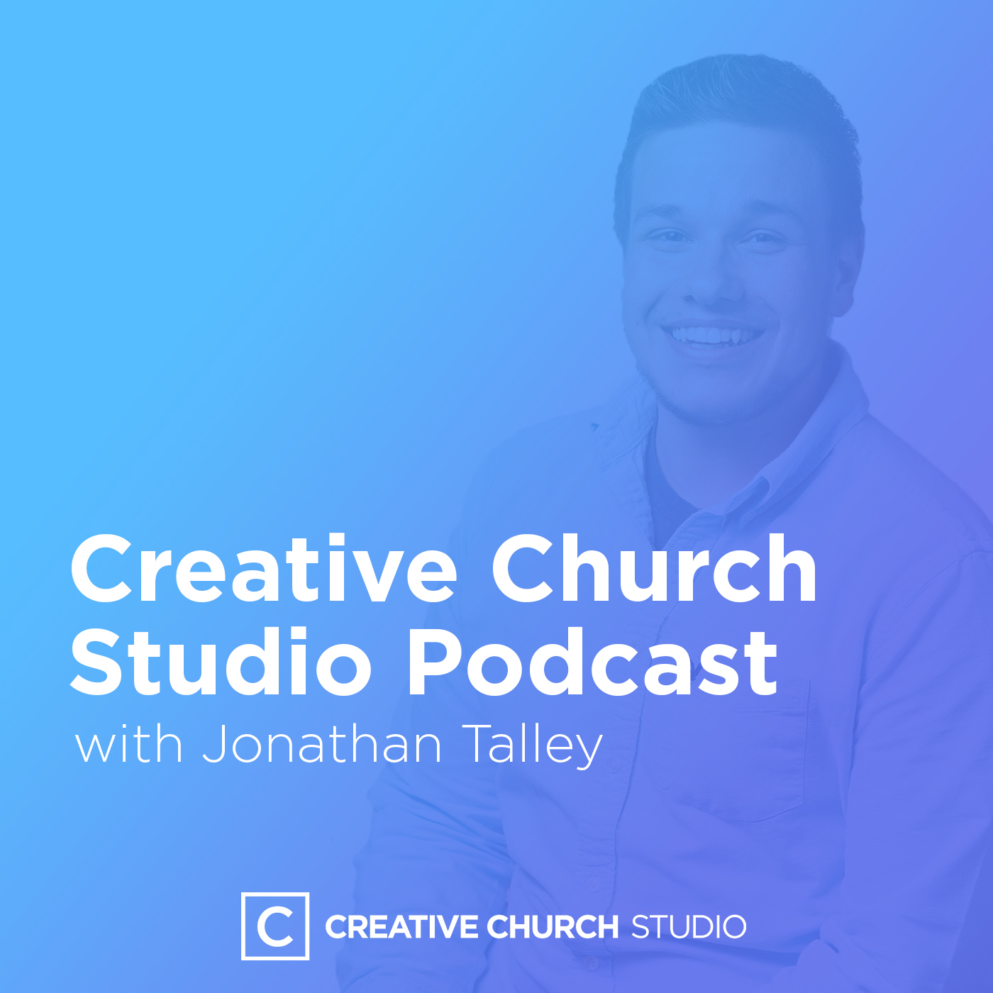 01 - Why Your Church Should Have A Branding Guide