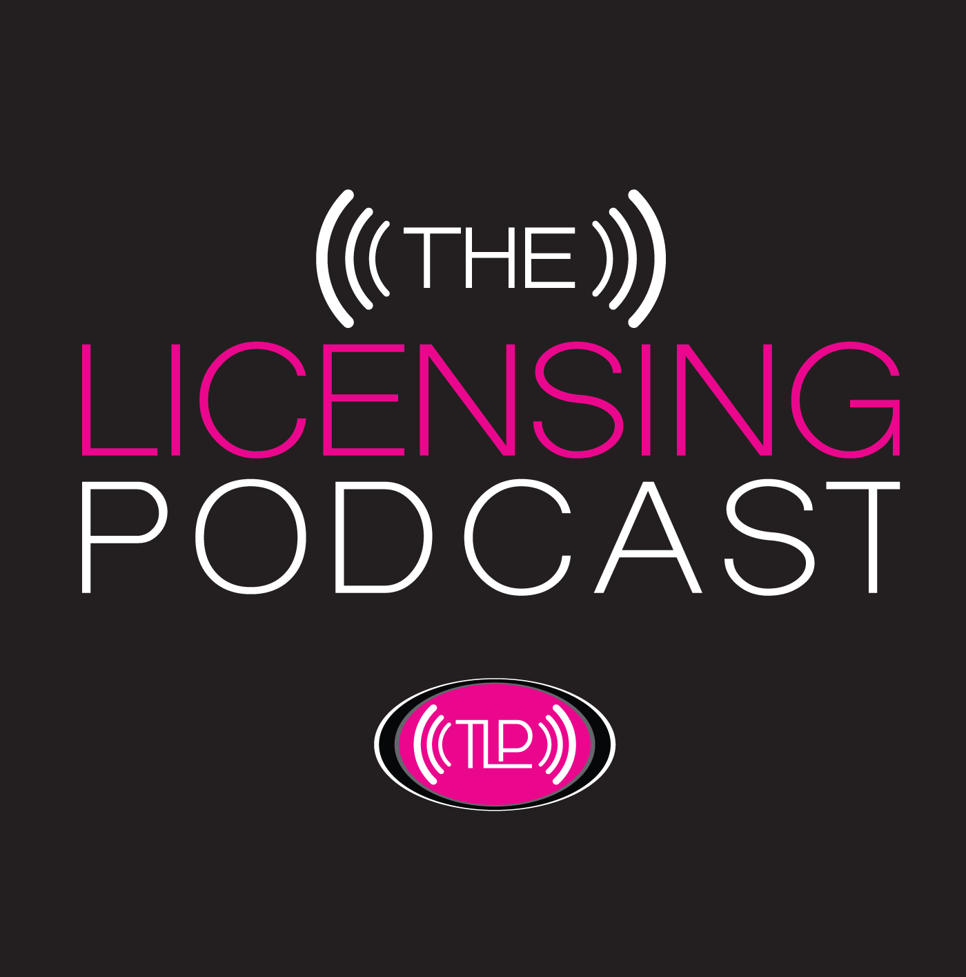 The Licensing Podcast