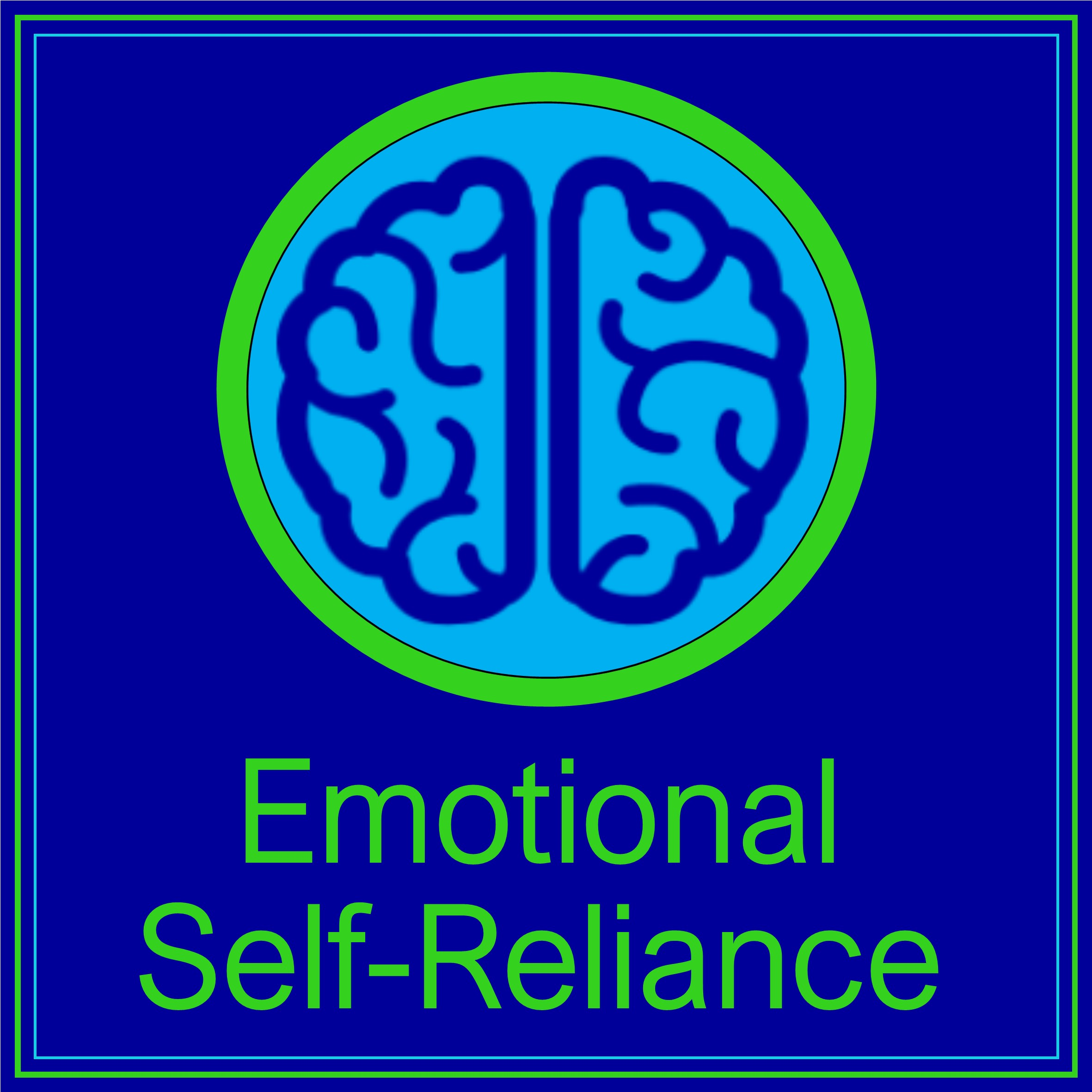 Emotional Self-Reliance